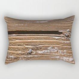 Grain Rectangular Pillow