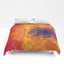 Colorision Comforters