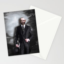 Schreck (Hand Tinted) Stationery Cards