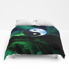 NATURE'S BALNCE Comforters