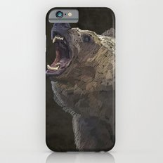 bear  iPhone 6s Slim Case