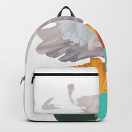 Hardly Abstract No. 1 Backpack