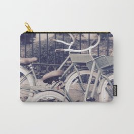 Ride Together Forever Carry-All Pouch