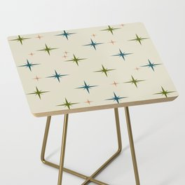 Slamet Side Table