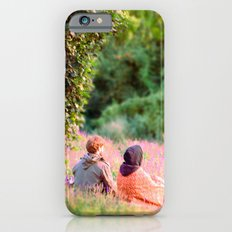 And The Wall Fell iPhone 6s Slim Case