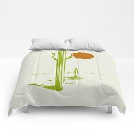 Mezcal Adventure Comforters