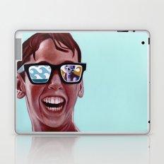This Magic Moment Laptop & iPad Skin