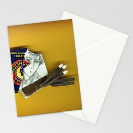 MoonLight New York Stationery Cards