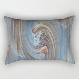 Jupiter Wind Rectangular Pillow