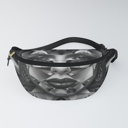 Darling It's All In Your Head Fanny Pack