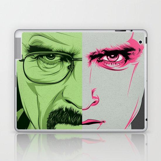 B.B. Laptop & iPad Skin