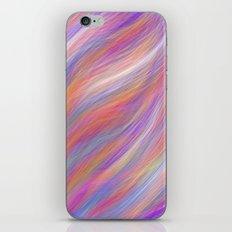 2one2 iPhone & iPod Skin