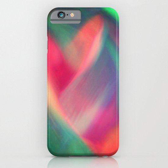 Enlightened Heart iPhone & iPod Case
