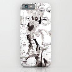 Loophole Slim Case iPhone 6s