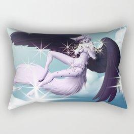 A Dream is a Wish Rectangular Pillow