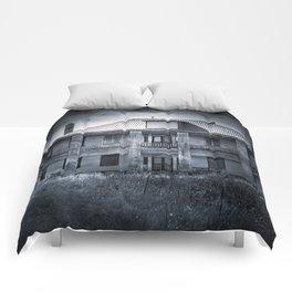TCM - #9 Comforters