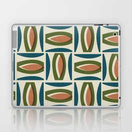 Alcedo - Orange Laptop & iPad Skin