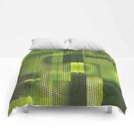 Cyber Lizard 2100 Comforters