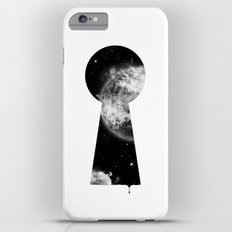 Key To The Stars Slim Case iPhone 6 Plus