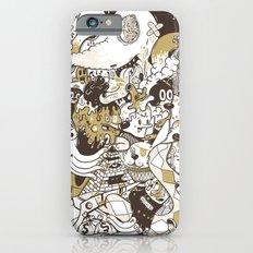 con$umer iPhone 6s Slim Case