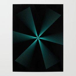 The Star of Irghrumundus (dark) Poster
