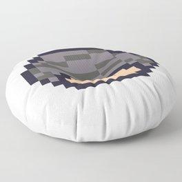 Omani Mushroom Floor Pillow