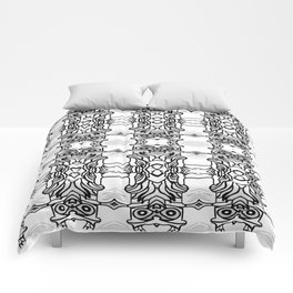 Mystconfig3 Comforters