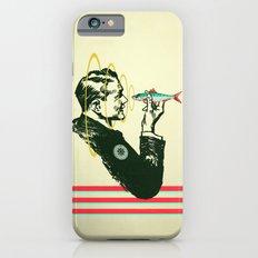 Hypnotic sardine  Slim Case iPhone 6s