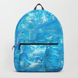 Neptune's Celestite  Backpack