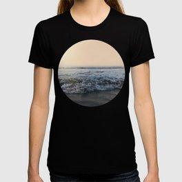 Sunrise Ocean T-shirt
