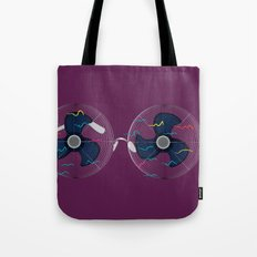 WindGlasses Tote Bag