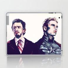 Stony Laptop & iPad Skin