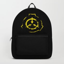SCP Foundation: Euclid Backpack