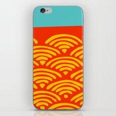 Miko 5 iPhone & iPod Skin