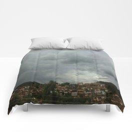 Cleft Comforters