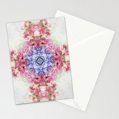 summer love N°3  (pattern) Stationery Cards