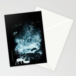 Aurora Animalia Stationery Cards