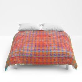 My Pride Flag (Muffle the Kerfuffle) Comforters