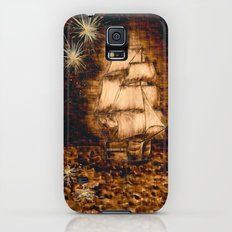 Peter Pan Galaxy S5 Slim Case