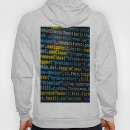 Code Master (Color) Hoody