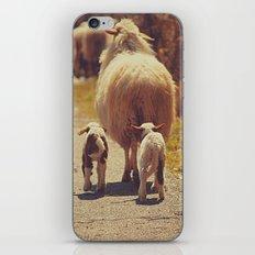 Love Mama. iPhone & iPod Skin