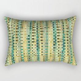 Abstract background 1989 Rectangular Pillow