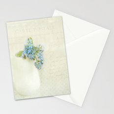 vintage greeting  Stationery Cards