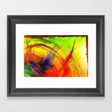 Wacko Jacqo Framed Art Print