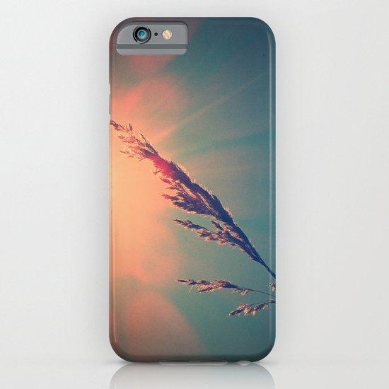 Nature's little wonders ^^ iPhone & iPod Case