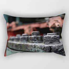 Nuts Rectangular Pillow