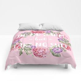DO NO HARM Comforters