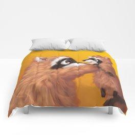 Raccoon Series: Lil' Pup Comforters