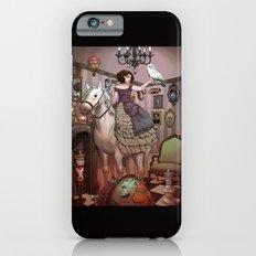 The Victorian Room iPhone 6s Slim Case