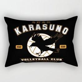 Karasuno Rectangular Pillow